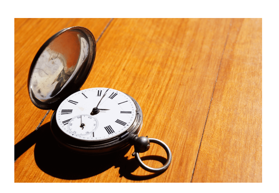 There Is No Such Thing As Time Management: 6 Hacks To Boost Productivity